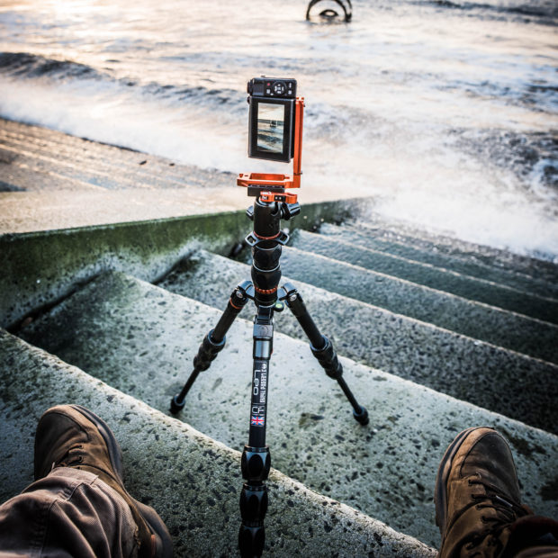 Ask Megan: Cleaning and Tripod Maintenance