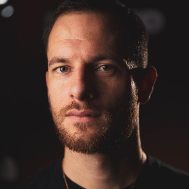 Meet The Team: Adam Hinchcliffe