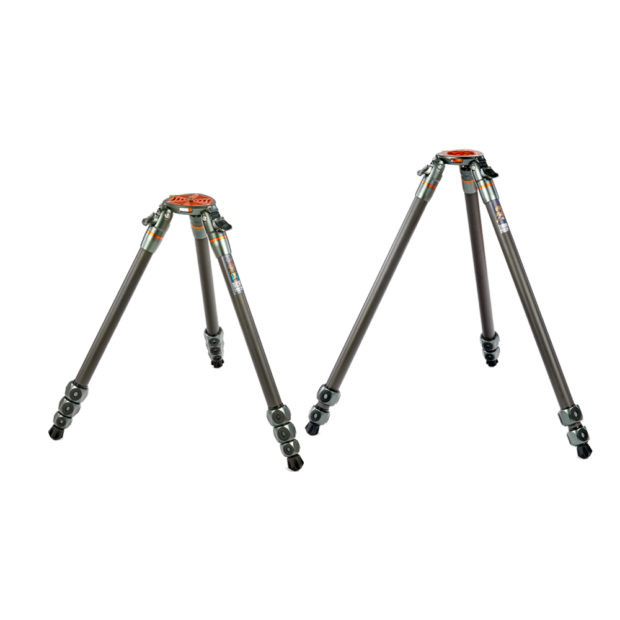 3 Legged Thing Introduces Nicky and Tommy – The Newest Tripods In Their Legends Range
