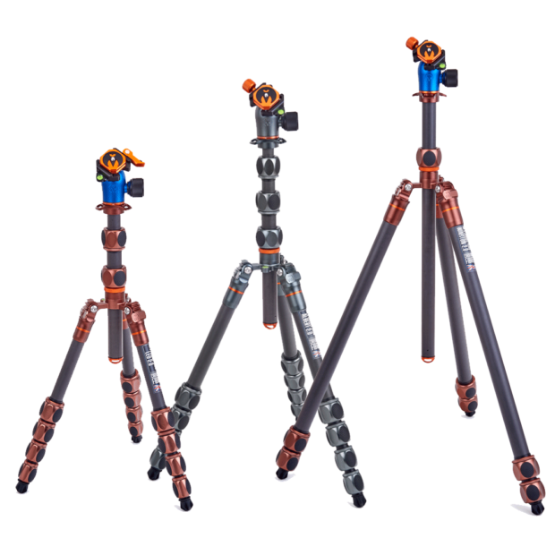 3 Legged Thing Introduces The Refined And Improved Pro Range 2.0