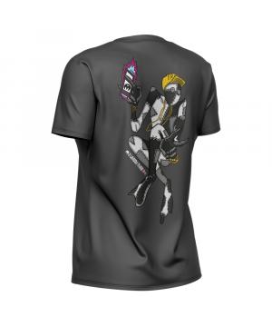 Barbee Tribute T-Shirt Female
