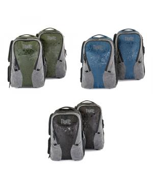 Valkyrie Camera Backpack